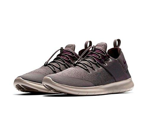 Nike Free RN Cmtr 2017 Prem Mens Running Trainers Aa2430 Sneakers Shoes Grey PG9KwfgO