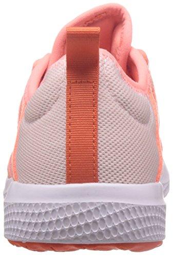 Adidas Dames Cc Verse Bounce W Loopschoenen Roze / Wit (brisol / Rolhal / Narsup)