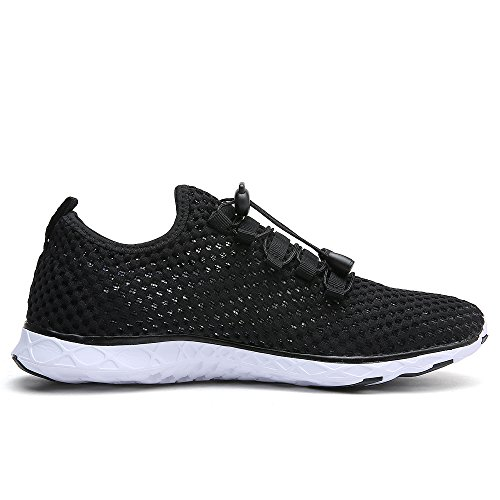 Shoes Lightweight Walking Athletic Dreamcity Shoes 212blackwhite Sport Water Women's xwSCX0RqO