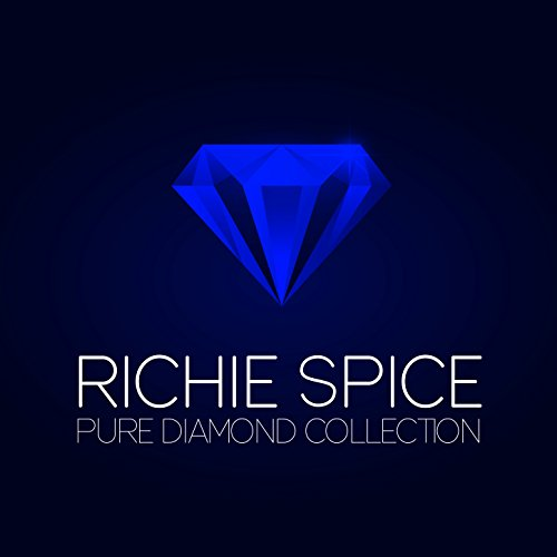 (Richie Spice Pure Diamond Collection)