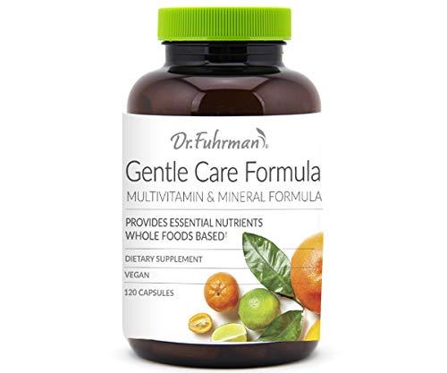 - Dr. Fuhrman Gentle Care Formula - 120 Capsules