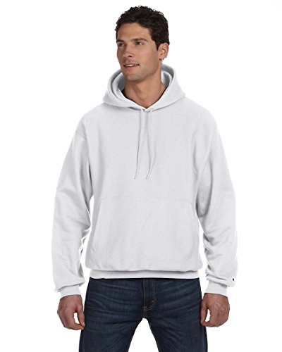 Champion Reverse Weave Hooded Pullover product image