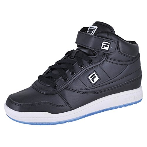 Fila Bbn 84 Ice Black/Black/Black Mens Walking Shoe Size 11.5M