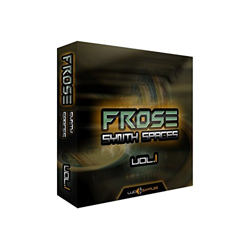 Frose Synth Spaces Vol. 1 - the quintessence of classical, synthesized sound spaces with diverse ambiences. This collection delivers large volume of experimental, modulated sounds...