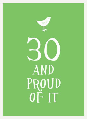 30 and Proud of It pdf epub