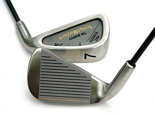Whippy TempoMaster 7 Iron, Right Handed - Golf Swing Trainer