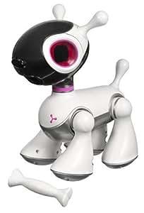 Mio Pup White/Pink