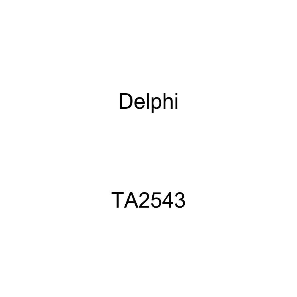 Delphi TA2543 Steering Pitman Arm