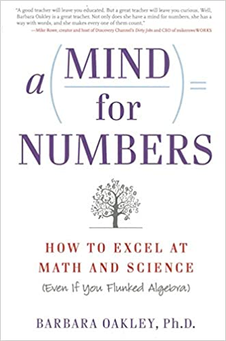 Amazon probability statistics books a mind for numbers how to excel at math and science even if you fandeluxe Gallery