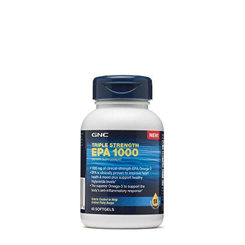 omega 3 1000mg gnc - 6