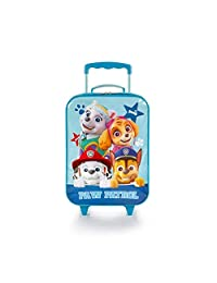 Heys PAW Patrol Kids' Basic Soft Side Luggage 17 inch