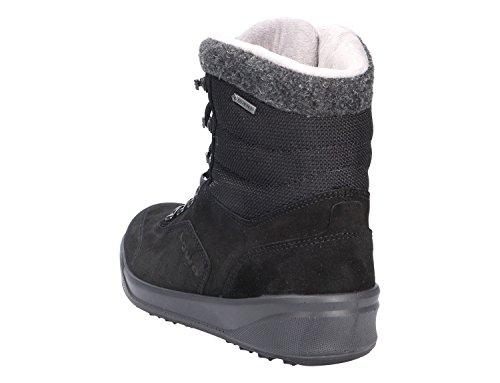 Mid Black GTX Sport GmbH Kazan WS Shoes Lowa II Sq87YBqg
