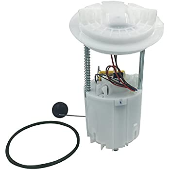 Amazon com: CUSTOM 1pc Brand New Electric Fuel Pump Module Assembly