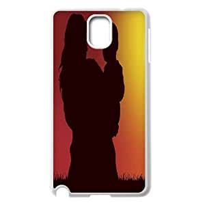 DIY mother's day Phone Case, DIY Protective Hard Case for samsung galaxy note 3 n9000 with mother's day (Pattern-9)