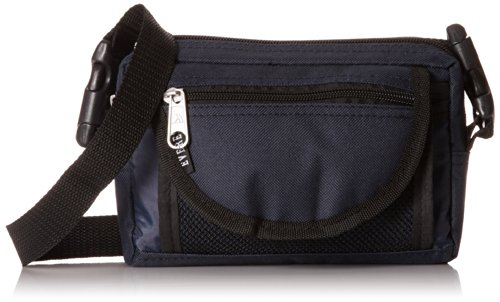 Everest Compact Utility Bag, Navy, One Size