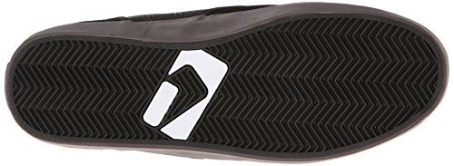 Globe Men's Motley Skate Shoe Black/Dark Gum cheap sale Cheapest clearance 2014 new 1ezi7vA9J