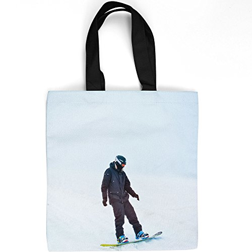 (Westlake Art - Man Sport - Tote Bag - Fashionable Picture Photography Shopping Travel Gym Work School - 16x16 Inch (0E6E5))