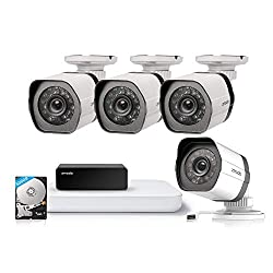 Image of the product Zmodo 4CH HDMI NVR that is listed on the catalogue brand of Zmodo.