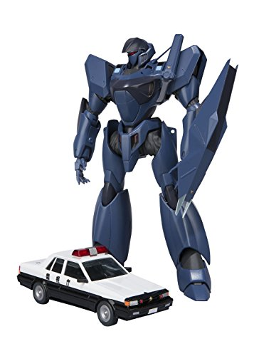 Bandai Tamashii Nations Robot Spirits Saturn Mobile Police Portlabor Action Figure