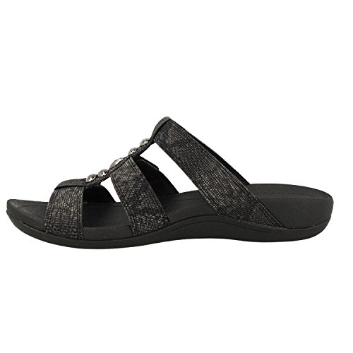 cusick PICAL 26133240 Sandals Black Clarks wXgUtHqU