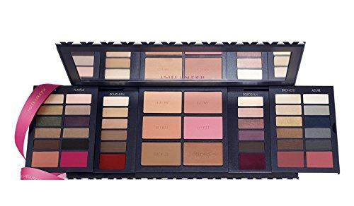 - Estee Lauder 2018 Mother's Day Pure Color Portfolio Face Palette Limited Edition