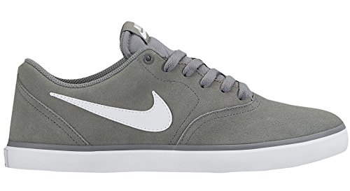 Sneakers Mens Check SB Nike Solar Canvas YXTwwq