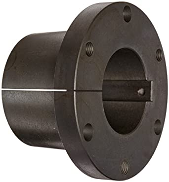 Tb Woods Type J J312 Sure Grip Bushing Cast Iron Inch 3