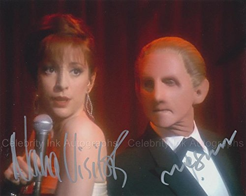 is Nana Visitor still married