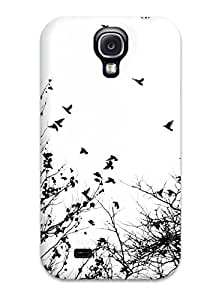 Awesome Design Autumn For Crippled Children Everything Hard Case Cover For Galaxy S4