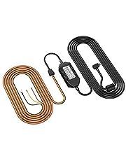 VIOFO HK3 3-żyłowy kabel kablowy ACC wykrywanie 4 metry do trybu parkowania dla kamery Dash Cam A129 / A119 V3