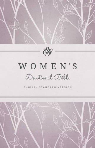 ESV Women's Devotional Bible (Purple) by ESV Bibles by Crossway (2014-08-29)
