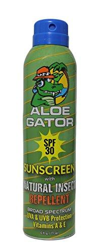 Aloe Gator Sunscreen - 8