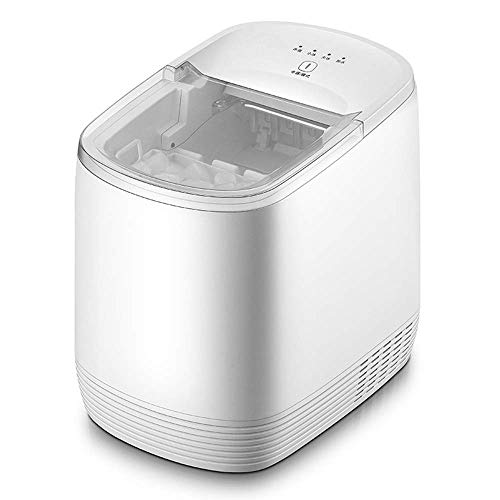 Kylinvfr Portable Electric Clear Ice Maker Machine Stainless Steel Countertop Ice Making Machine, Real Clear Ice Cubes, Actual Ice, Crystal clear ice, NOT Bullet Cube