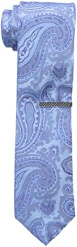Nick Graham Men's Paisley Tie