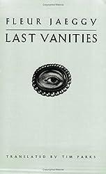 Last Vanities