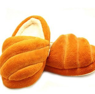 Amazon.com   GeekGoodies Bread Slippers Child   Sports   Outdoors 3bbfcbce6