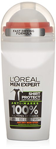 L'Oréal Paris Men Expert Shirt Protect Roll-On 50ml
