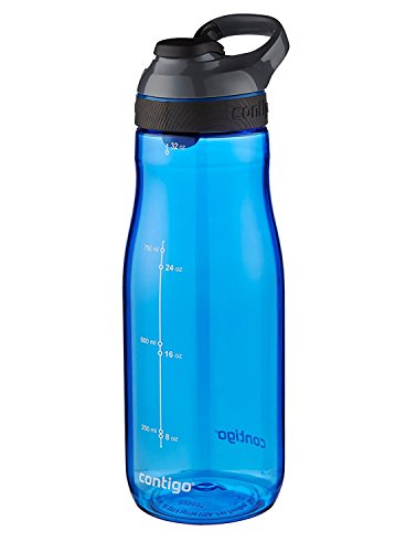 Contigo AUTOSEAL Cortland Water Bottle, 32 oz., Monaco by Contigo (Image #2)