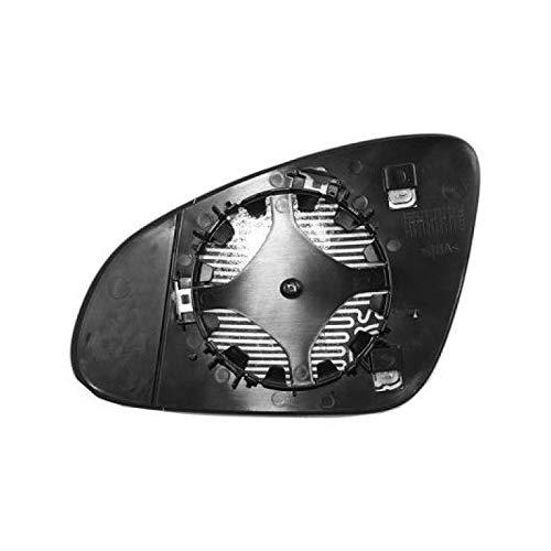 Diederichs 1807227 Spiegelglas Links