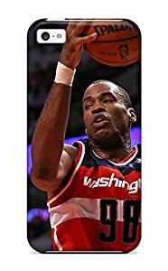 Heidiy Wattsiez's Shop Hot washington wizards nba basketball (49) NBA Sports & Colleges colorful iPhone 5c cases