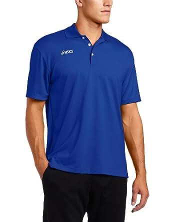 Asics Performance–Camiseta polo oficial para hombre
