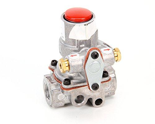 pilot safety valve - 6