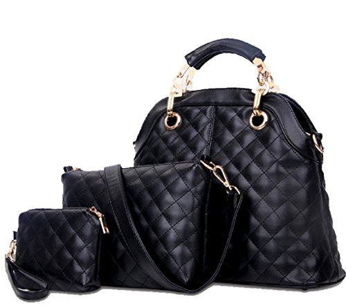 Modern And New Fashion Woman Girl Bag Clutches Cross-body Bag Tote Bag Satchels Pu Leather Bag