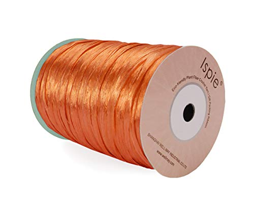 Paper Ribbon & Raffia