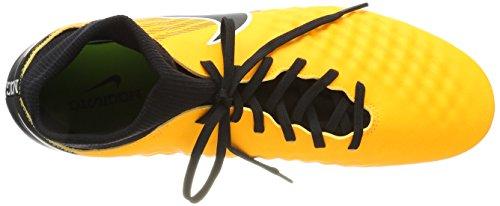 weiß Laser Soft weiß Onda Ground Nike Fit Ii Dynamic Schwarz Herren Fußballschuhe Orange Magista volt wgaqq1xCB