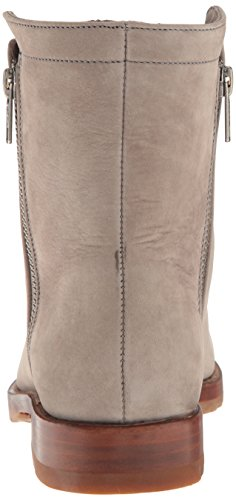 Women's Frye Natalie Zip Double Grey Boot PnTY1AqY7