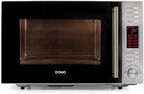 Domo DO2330CG - Microondas (52 cm, 51 cm, 33,5 cm): Amazon.es: Hogar