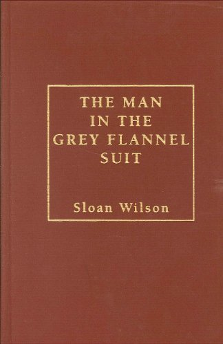 Man in the Grey Flannel Suit (The Man In The Grey Flannel Suit)