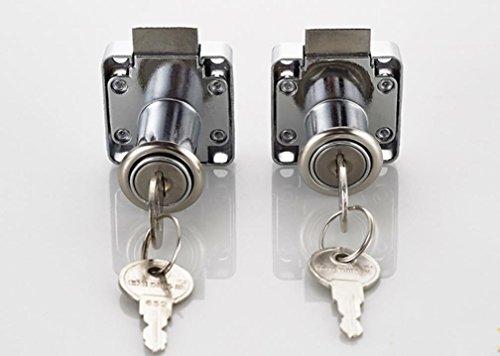 CTS/Drawer Lock Lock Schlösser/Schreibtisch Datei Schrank/Schrank ...