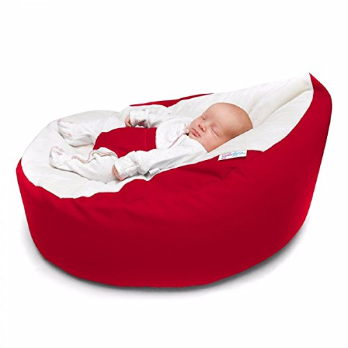 Luxury Cuddle Soft Gaga Baby Bean bags